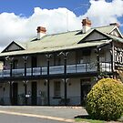 The Old Bridge Inn, Gundagai by Property &amp; Construction Photography