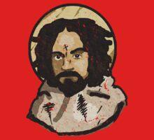 Manson by theJackanape