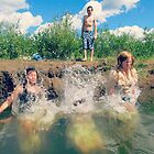 summer splash by NatashaLepine