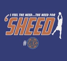 Need for Sheed! by mdoydora