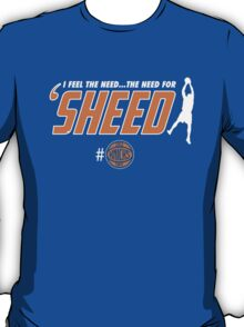 Need for Sheed! T-Shirt