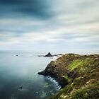 Pyramid Rock by WavesPhotograph