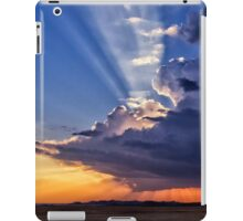 Stormy Weather iPad Case/Skin