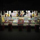 Sweet stall by JudithBillinger