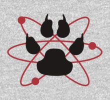 Atomic Paw T-Shirt