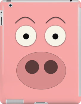 Oink! by AjArt