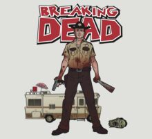 Breaking Dead by nikholmes
