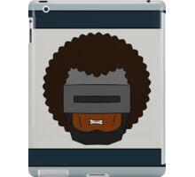 Frobocop iPad Case/Skin