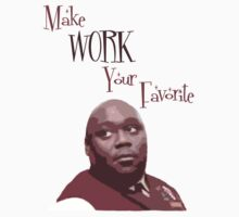 Elf - Make Work Your Favorite by Kelly Ferguson