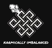 Karmically Imbalanced Dark by AngryMongo