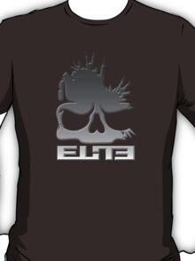 Call of Duty Black Ops Elite Logo T-Shirt