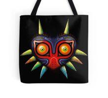 Majora's Mask (Zelda) Tote Bag
