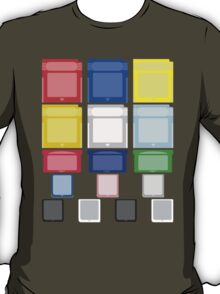 Generation Games T-Shirt