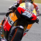 Dani Pedrosa 26 by corsefoto