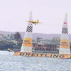 Air Race San Diego Ca by Socrates & Angela Hernandez
