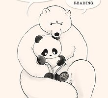 Bookbears by Panda And Polar Bear