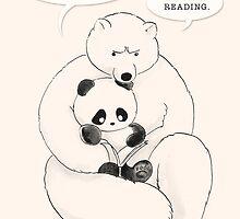 Bookbears by Panda And Polar Bear