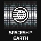 Spaceship Earth Graph by AngrySaint