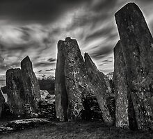 Cairn Holy 1 by derekbeattie