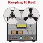 Keeping It Reel by retrorebirth