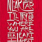 In a Hearbeat by rhysjenkinsgd