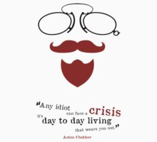 DAY TO DAY LIVING HIPSTER by w1ckerman