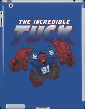 The Incredible Tuck by mdoydora