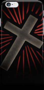 Red Xi by eighteenpercent