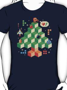 RETRO HOLIDAY! T-Shirt