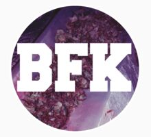 BFK CRONIC by TheBFK