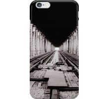 Rail Bridge iPhone Case/Skin