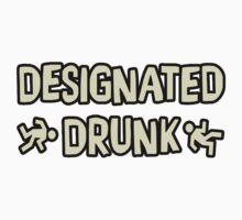 Designated Drunk by Sicco222