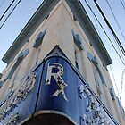 The Corner Drugstore by John Schneider