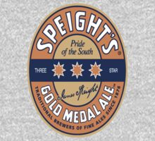 Speights Beer by Hendude