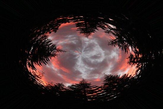 Sky Eye by cishvilli