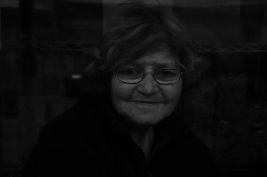 Mum. by Tim  Duncan