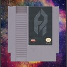 NES by shadeprint