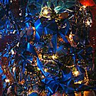 I'll Have A Blue Christmas Without You by Jane Neill-Hancock