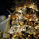 Add Some Angel Magic To The Tree by Jane Neill-Hancock