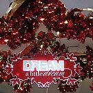 Dream A Little Dream This Christmas by Jane Neill-Hancock