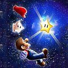 Star Gazing by AXBHikaru