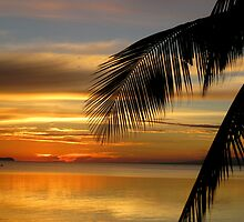 Tropical Sunset - Philippines by TravelShots