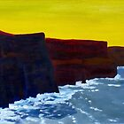 Cliffs of Moher 1 by eolai