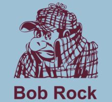 Bob Rock Kids Clothes