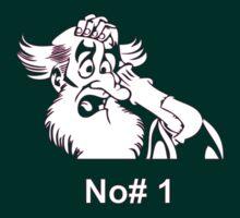 No# 1 T-Shirt