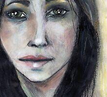 Vera by sandwoman