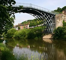 IRONBRIDGE by John Dalkin