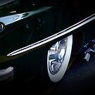 Americana Classic Cars by capecodart