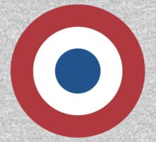 French Insignia Graphic by colinking