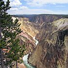Colorful Canyon 2 by podspics